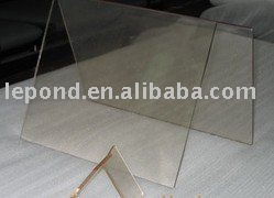 ceramic glass panel