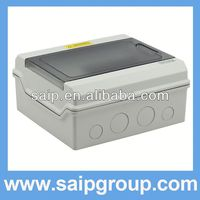 2013new IP66 out box abs distribution box GDB-08/1508