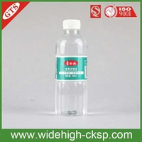 Names of Natural Still Water Bottled Packaging