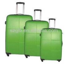 China Alibaba Promotion ABS Luggage Trolley