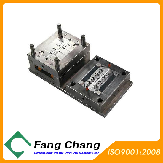 OEM plastic mold for injection molding
