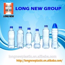 Blowing mold PP disposable Bottle for natural mineral water