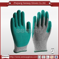 SEEWAY 13 Gauge Protective Gloves Cutting Glass