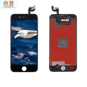 High Quality Lcd Screen Replacement For Iphone 6S Panel Spare Parts,Oem Brand New High Quality Lcd For Iphone 6S Screen Display