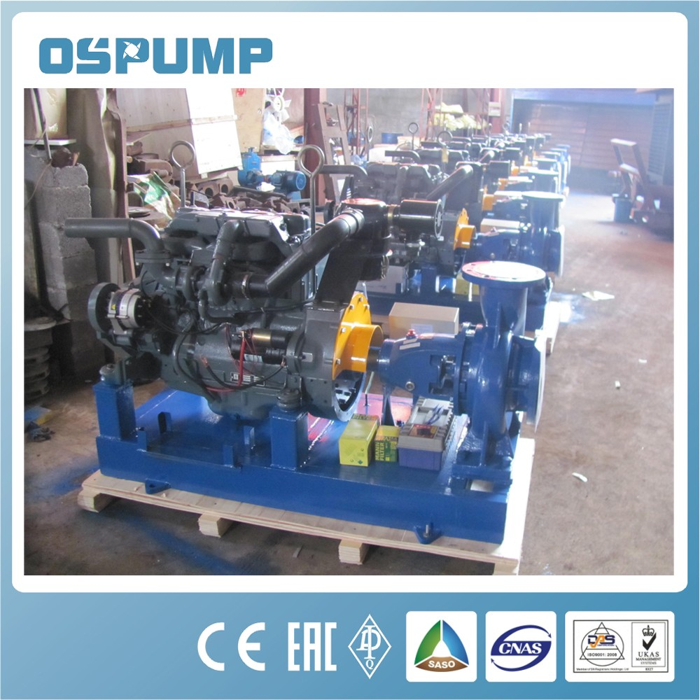 Factory wholesale 10KW electric water centrifugal pump IS/IR series