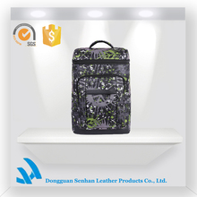 Camo Army Pack Rucksack Backpack Bag Military Tactical Gear pack bag