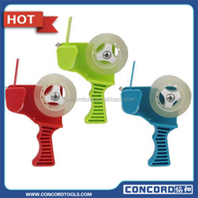 Hot sale Mini Tape Gun , plastic mini tape dispenser