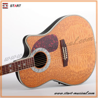 5 Strings Guitar Bass Acoustic