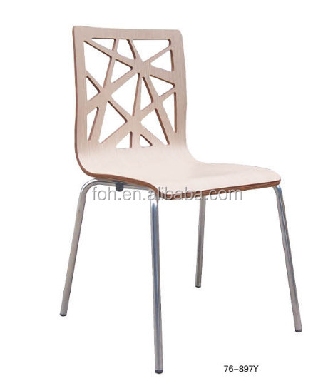Wood Quality Wholesale Restaurant Chairs For Sale Used