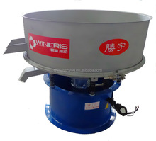 china new type liquid vibration <strong>screen</strong> for pottery clay