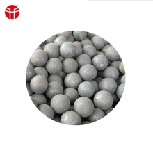 Hot Selling Mining Plant Grinding Resistant Forged Steel Balls Price in Thailand