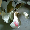 Marine Equipment High-Speed Vessel Propeller