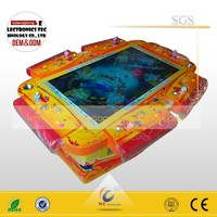 igs ultimate fish hunter machine electronic for game room