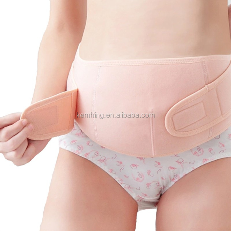 Breathable pregnancy support belt Pregnancy belt maternity belt