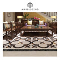PFM free design consulant floor carpet composite marble tile