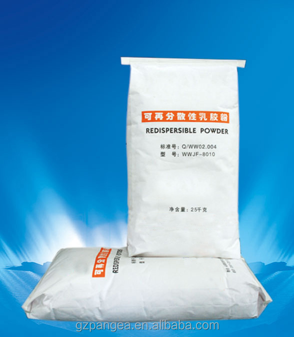 Redispersible Emulsion Powder