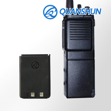 Two way radio battery CNB153 for STANDARD HX190, long way rechargeable 9.6V battery pack