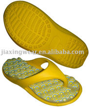 2014 Hot selling ECO material massage flip-flop FACTORY DIRECT SALE