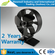 Newmeil833/834 Eco fans for Log Burner Wood Stove Fan On Top Of Stove