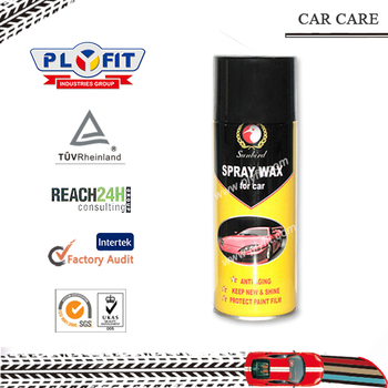 Car Polish Renew Liquid Crystal Spray Wax