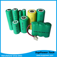 leading manufacture rechargeable Nimh battery quality control and slogan 12V 26AH F-HP model battery pack