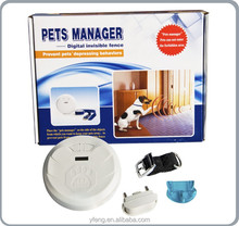 Indoor Dog Fence Wireless Pet Dog Barrier System