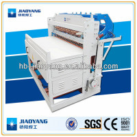 rabbit breeding cages welding machine/pigeon cages welded mesh machine