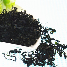 Dried seaweed grade ABC and Size SML dark green wakeme from China