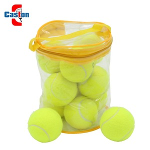 Personalized Colored Match Tennis Ball For sale