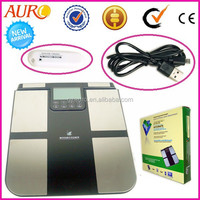 L: (Au-888) New Model Body health care composition analyzer with best price