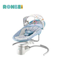 Electric Baby Rocking Chair swing bouncer