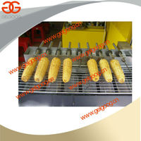 Corn Roasting Machine /Grilled corn machine