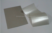 High quality flexible Mica sheet for electric appliances insulation