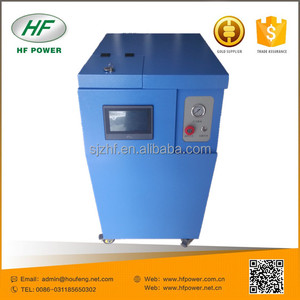 HF1000 approved ISO CE oxy-hydrogen engine carbon cleaning machine