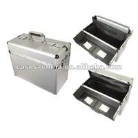 top quality aluminum suitcase/stylish briefcases for men