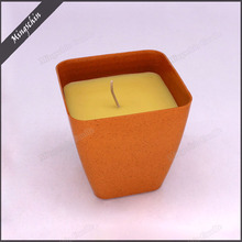 ECO Mosquito Repellent Candle Plastic Holder
