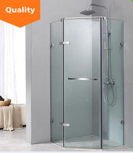 New design glass shower room with low price