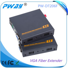 VGA Video And Audio Long Distance Up To 20KM USB To VGA Transmitter