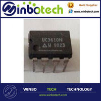 UC3610N 8-DIP IC Schottky Diode Bridge Rectifiers