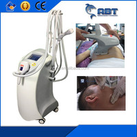 PZ-807 vacuum roller liposuction / velashape with 3 handles low price