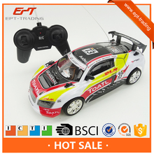 1 16 full channels radio control rc racing car for wholesale