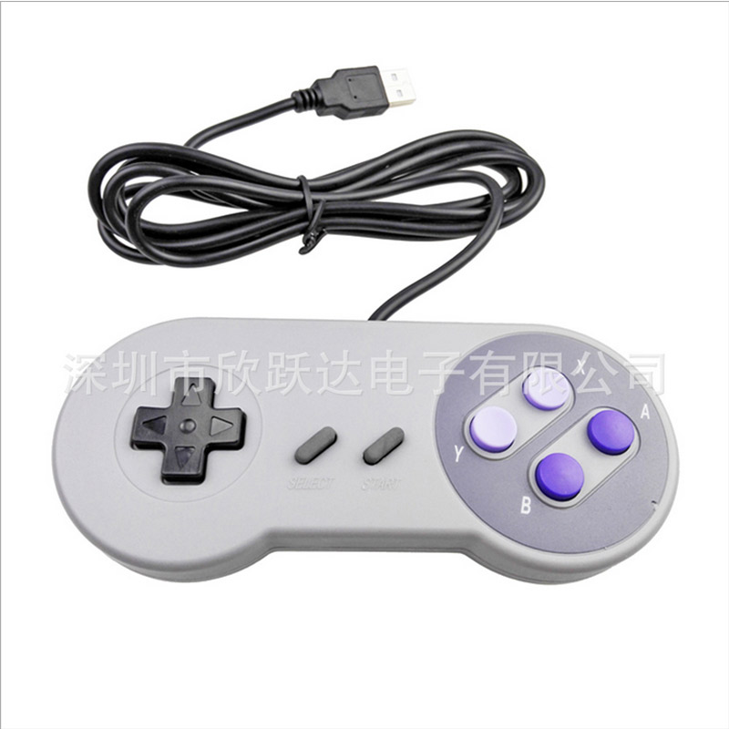 Game handle USB Interface Joystick Game Controllers