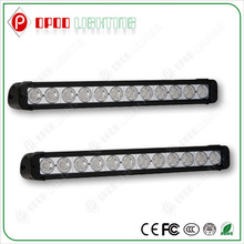 "10w single row CREE Offroad led light bar 20"" 120w with CE ROHS IP67"