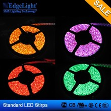 EDGELIGHT 3528 RGB Waterproof LED Strips ip65