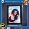 Frameless Crystal LED Photo Frame