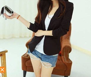 High quality elegant cheap blazer jackets