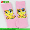 Rde Cartoon Animal Sex Girls Silicone And Gel Sock Slipper Socks With Rubber Sole