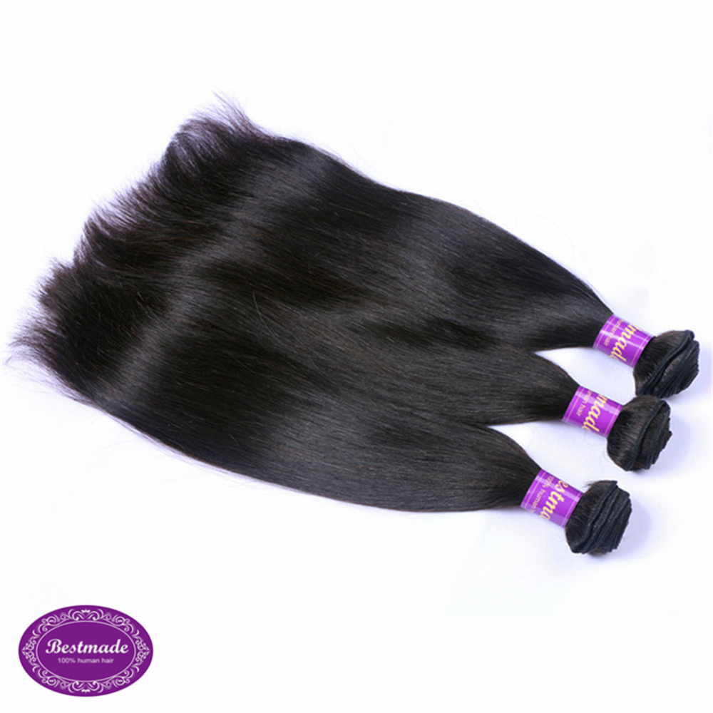 "20"" Factory Price Popular In Qingdao Xuchang Guangzhou Anhui Hefei Raw Unprocessed Virgin South Indian Straight Temple Hair"