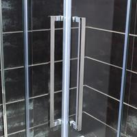 Brand new shower enclosure parts