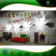 Event Party Decorations , Inflatable Lighting , Inflatable Decoration Star